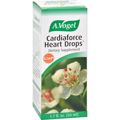 HGR0116350 - A VogelCardiaforce Heart Drops - 1.7 oz