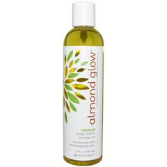 HGR0118364 - Home HealthAlmond Glow Skin Lotion Coconut - 8 fl oz