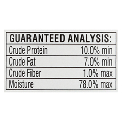HGR01193903 - Newman's Own OrganicsDog Food - Chicken and Liver - Case of 12 - 12.7 oz.
