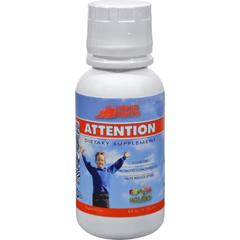 HGR0121681 - Liquid Health ProductsLiquid Health Attention - 8 fl oz