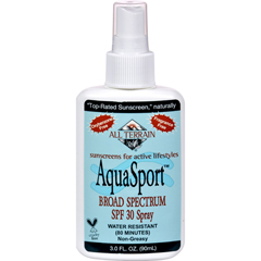 HGR0122085 - All TerrainAquaSport SPF 30 Spray - 3 fl oz