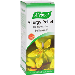 HGR0122283 - A VogelAllergy Relief - 1.7 oz
