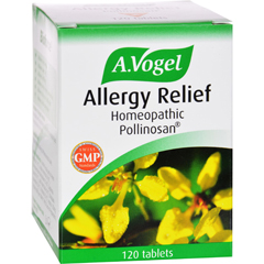 HGR0122291 - A VogelAllergy Relief - 120 Tablets