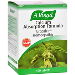HGR0122374 - A VogelCalcium Absorption Formula - 400 Tablets