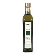HGR0140707 - Zoe - Extra Virgin Olive Oil - Case of 6 - 500 ml