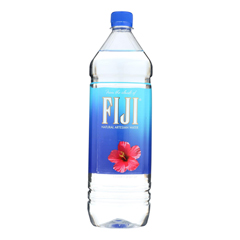 HGR0142422 - Fiji Natural Artesian Water - Artesian Water - Case of 12 - 50.7 oz..