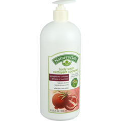 HGR0144998 - Nature's GateBody Wash - Pomegranate Sunflower - 32 oz