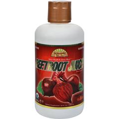 HGR0145847 - Dynamic Health - Beetroot Juice - 32 fl oz