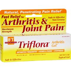 HGR0146860 - Boericke and TafelTriflora Arthritis Gel - 1 oz