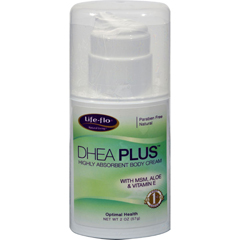 HGR0148031 - Life-FloDHEA Plus Body Cream - 2 oz