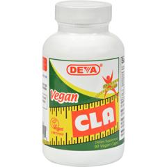 HGR0148536 - Deva Vegan VitaminsCLA - 90 Vcaps