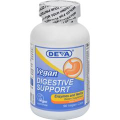 HGR0151134 - Deva Vegan VitaminsDigestive Support - 90 Vegan Capsules