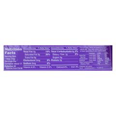HGR01583947 - PaschaOrganic Chocolate Chips -Bitter-Sweet Dark 85% - Case of 6 - 8.8 oz.