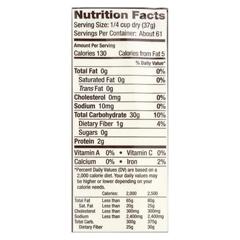 HGR01596675 - Bob's Red MillGluten Free 1-to-1 Baking Flour - 5 lb - Case of 4