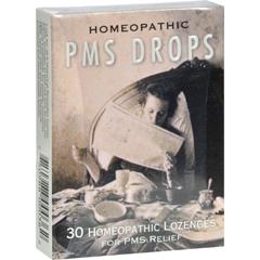 HGR0160382 - Historical RemediesPMS Drops - Case of 12 - 30 Drops
