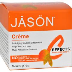 HGR0170340 - Jason Natural ProductsPure Natural Creme C Effects Powered By Ester-C - 2 oz