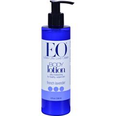 HGR0171272 - EO ProductsEveryday Body Lotion French Lavender - 8 fl oz