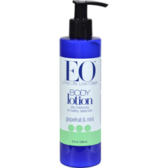 HGR0171298 - EO ProductsEveryday Body Lotion Grapefruit and Mint - 8 fl oz