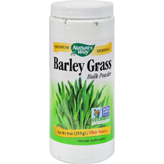 HGR0179028 - Nature's WayBarley Grass Bulk Powder - 9 oz
