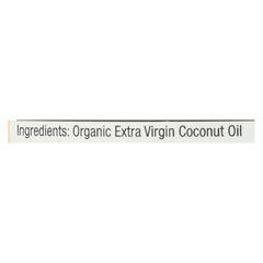 HGR01796374 - Nature's WayCoconut Oil - Extra Virgin - 32 oz.