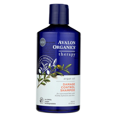 HGR01807197 - Avalon - Damage Control Argan Oil Shampoo - 14 oz.