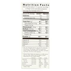 HGR01836204 - Pamela's ProductsPancake Mix - Protein - Case of 6 - 12 oz.