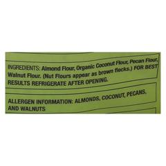 HGR01836329 - Pamela's ProductsNut Flour Blend - Almonds - Case of 6 - 16 oz.
