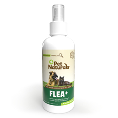 HGR0185397 - Pet Naturals of VermontProtect Flea and Tick Repellent - 8 fl oz