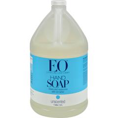 HGR0189753 - EO ProductsLiquid Hand Soap Refill Unscented - 128 fl oz