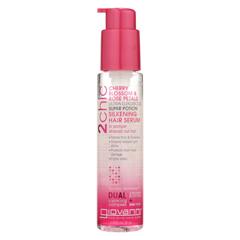 HGR01910462 - Giovanni Hair Care Products2Chic - Hair Serum - Cherry Blossom - 2.75 fl oz.