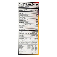 HGR0192229 - Eden Foods - 100% Organic Imported andean Quinoa - Case of 12 - 16 oz