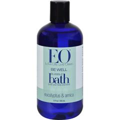 HGR0197657 - EO ProductsBe Well Bubble Bath - 12 oz