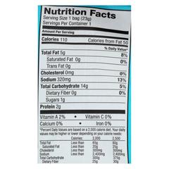 HGR01985076 - Enjoy LifeLentil Chips - Thai Chili Lime - Case of 24 - .8 oz.