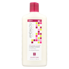 HGR01988625 - Andalou NaturalsColor Care Conditioner -1000 Roses Complex - 11.5 fl oz.