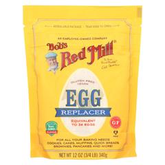 HGR01991967 - Bob's Red MillEgg Replacer - Case of 8 - 12 oz.
