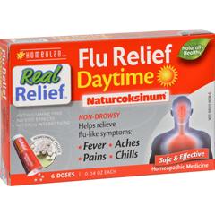 HGR0202853 - Homeolab USANaturcoksinum Flu Buster - 6 Doses
