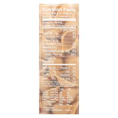 HGR0206078 - Delallo - Organic Whole Wheat Pasta Shells - Case of 16 - 1 lb.