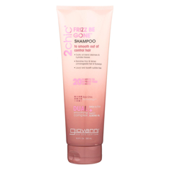 HGR02068450 - Giovanni Hair Care Products2Chic - Shampoo - Shea Butter - Almond - 8.5 fl oz.