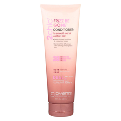 HGR02068484 - Giovanni Hair Care Products2Chic - Conditioner - Shea Butter - Almond - 8.5 fl oz.