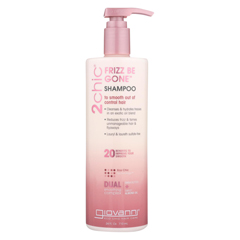 HGR02068682 - Giovanni Hair Care Products - 2Chic - Shampoo - Shea Butter - Almond - 24 oz.