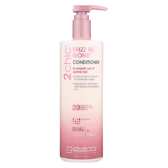 HGR02068708 - Giovanni Hair Care Products2Chic - Conditioner - Shea Butter - Almond - 24 fl oz.