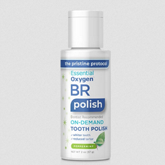 HGR02086718 - Essential OxygenTooth Polish - Mint - Case of 1 - 2 oz.