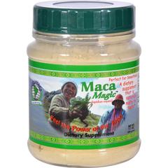 HGR0209957 - Maca MagicPowder Jar - 7.1 oz