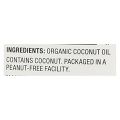HGR02118628 - NutivaOil - Organic - Liquid Coconut - Case of 6 - 16 fl oz.