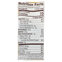 HGR02153179 - Bob's Red MillFlaxseed Meal - Gluten Free - Case of 4 - 32 oz.