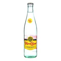 HGR0216085 - Topo Chico - Mineral Water - Case of 24 - 12 fl oz.
