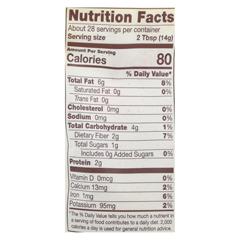 HGR02163988 - Bob's Red Mill - Meal/Flour - Hazelnut - Case of 4 - 14 oz.
