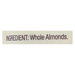 HGR02164010 - Bob's Red MillFlour - Almond - Natural - Case of 4 - 16 oz.