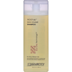 HGR0217042 - Giovanni Hair Care ProductsGiovanni Root 66 Max Volume Shampoo - 8.5 fl oz