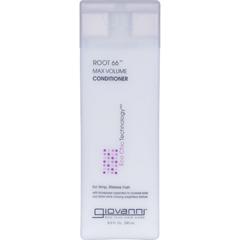 HGR0217083 - Giovanni Hair Care ProductsGiovanni Root 66 Max Volume Conditioner - 8.5 fl oz